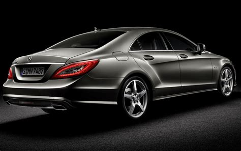2011 Mercedes Cls by 2011 Mercedes Cls Photo 12 9339