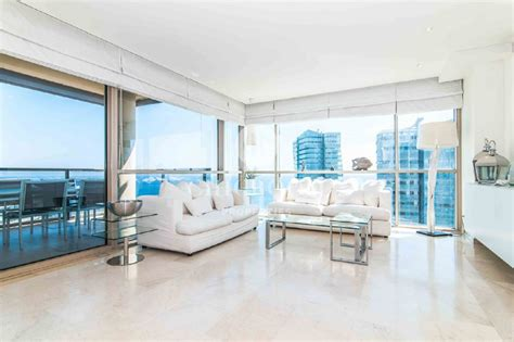 3 bedroom apartments rent furnished 3 bedroom apartment for rent in diagonal mar