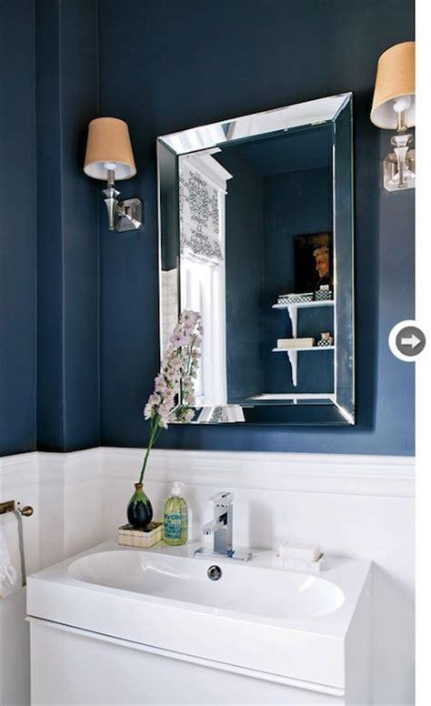 navy blue bathroom ideas navy blue bathroom 28 images nautical navy navy blue