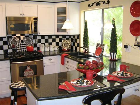 theme decorating decorating themed ideas for kitchens afreakatheart