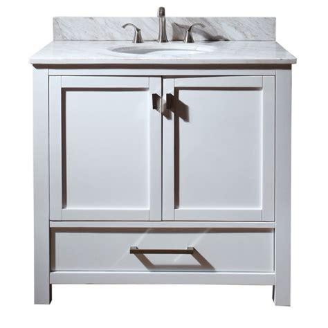bathroom vanity with top 36 inch single sink bathroom vanity with choice of top
