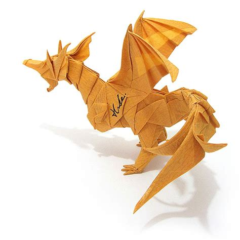 origami fiery kade chan origami 香港摺紙工作室 日誌 fiery ver 2