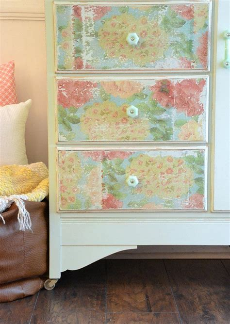 decoupage ideas on wood 17 best images about furniture creations on