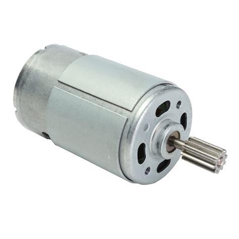 Micro Electric Motor by Dc6v 11000rpm Gear Motor Micro Electric Motor Ebay