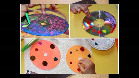space craft ideas for space crafts for