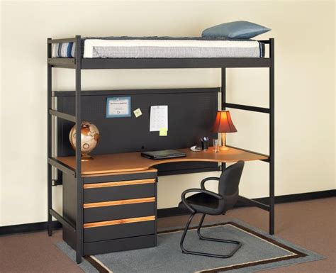 bunk beds and desk combos 17 minimalist desk bed combo designs for students
