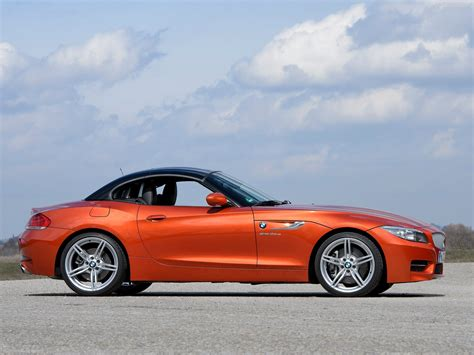 2014 Bmw Z4 by 2014 Bmw Z4 Roadster Review Spec Release Date Picture And