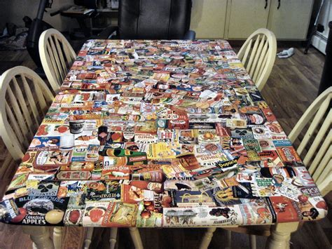 decoupage tabletop 1000 images about decoupage on