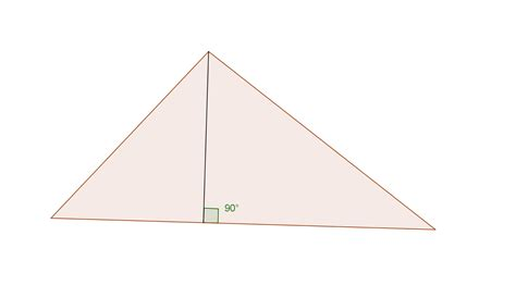 two triangle the interior angles of a triangle notes