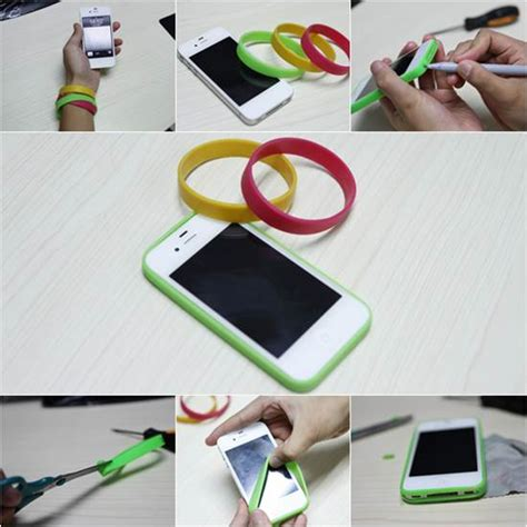 ideas for to make how to make easy diy iphone bumper