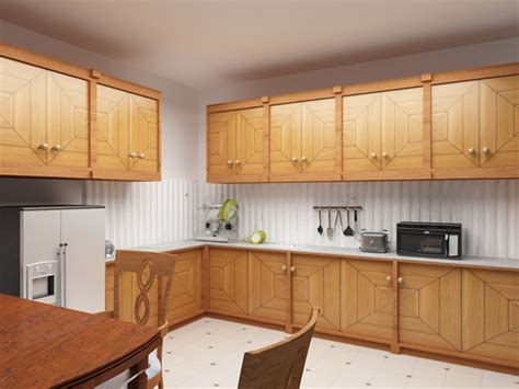simple kitchen designs for indian wardrobe