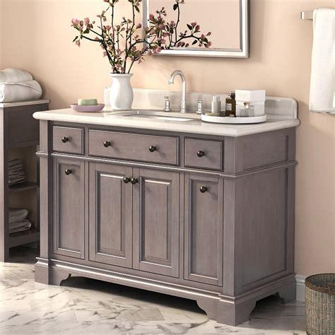 bathroom single vanity cabinets interior chalk paint bathroom cabinets grey bathroom