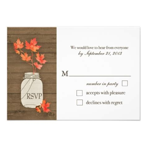 how to make rsvp cards for wedding wedding invitations with rsvp cards included theruntime