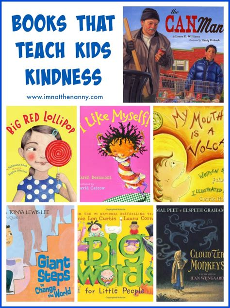using picture books to teach children s books that teach kindness world kindness day