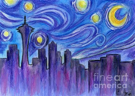 paint nite lynnwood 17 best images about mrs s gogh starry