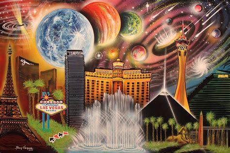spray paint for sale las vegas cosmic las vegas by tony vegas