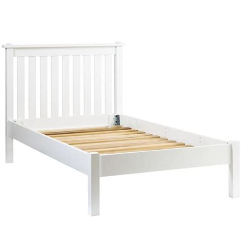 white bed frame wood white wood trundle bed frame in august 2017 fried2fresh