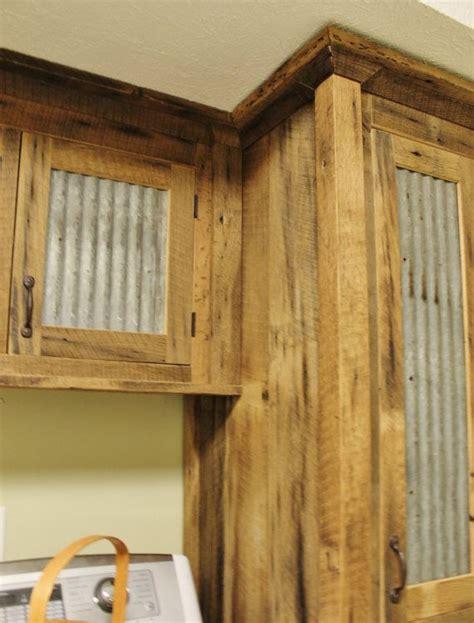 barnwood cabinet doors in amazing home decoration plan p29