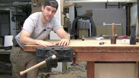 installing a woodworking vise pattern maker s woodworking vise installation