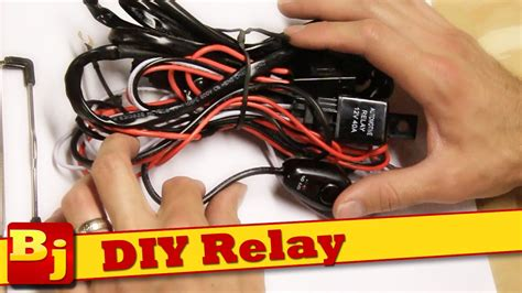 how to make a led light bar diy led light bar harness how to make your own