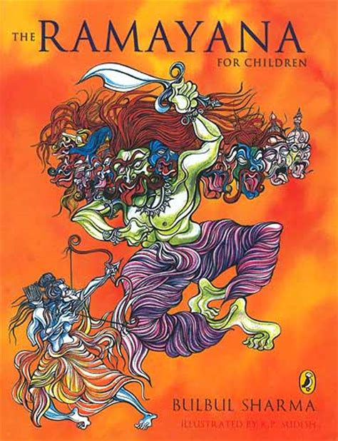 ramayana picture book the ramayana for children