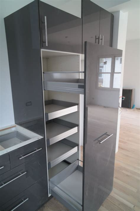 pull out pantry ikea decorate ikea pull out pantry in your kitchen and say
