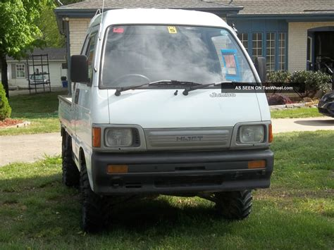 Daihatsu Mini Truck Parts by Daihatsu Mini Truck Parts Electrical Images