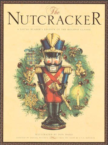 nutcracker picture book the nutcracker used books from thrift books