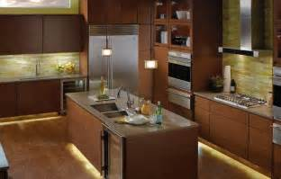 the counter lighting for kitchen kitchen cabinet lighting options countertop