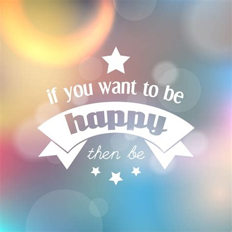 want to be if you want to be happy then be serving inspire