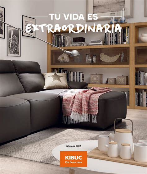 muebles rey santander catalogo kibuc catalogo general 2016 17 by kibuc issuu