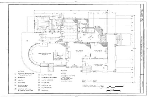 shingle style floor plans a shingle style home for gracious living floor plans ebay
