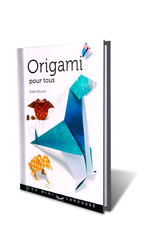 origami bok origami for all book