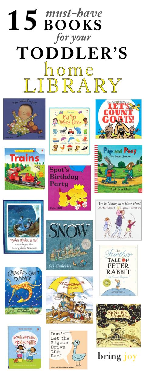 best picture books for toddlers best books for toddlers 2 3