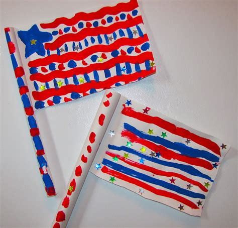 flag crafts for american flag crafts for the 4th happy home
