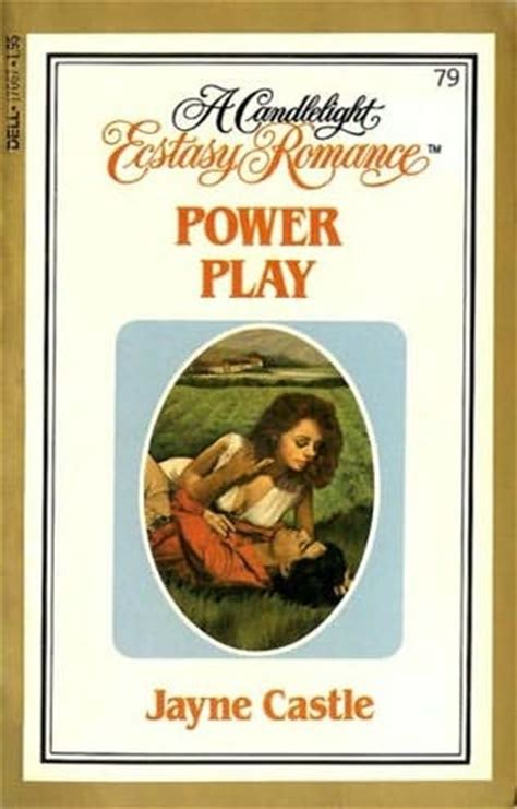 power play power play by jayne castle