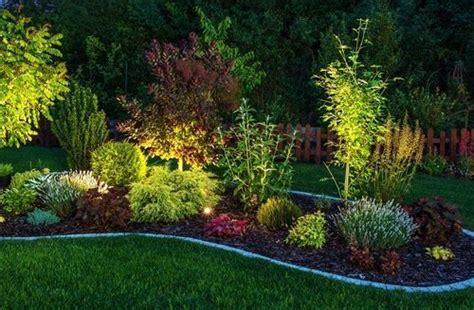 lighting in landscape choosing the best wireless garden lights for your garden