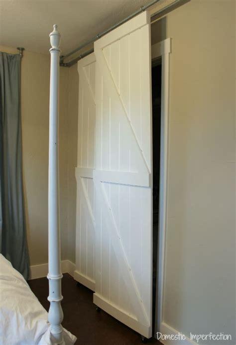 closet door diy diy sliding closet door www imgkid the image kid