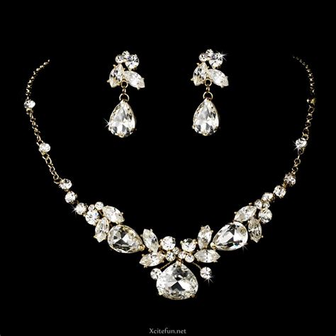 jewelry set precious bridal jewelry set xcitefun net