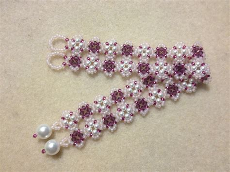 seed bead projects a beading journey