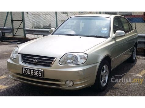 how do i learn about cars 2006 hyundai tiburon parental controls hyundai accent 2006 l 1 5 in penang automatic sedan gold for rm 8 900 3781681 carlist my