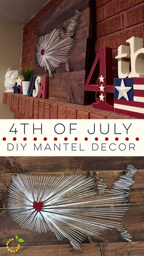 4th of july decorations 25 unique 4th of july decorations ideas on