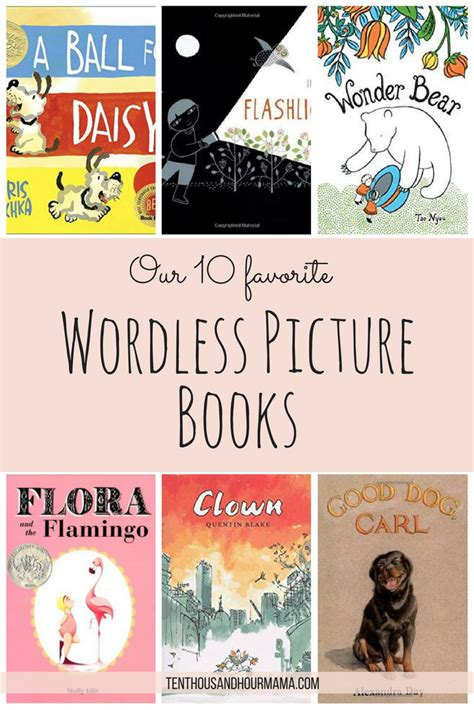 picture books with no words the ten thousand hour page 2 of 51 becoming a