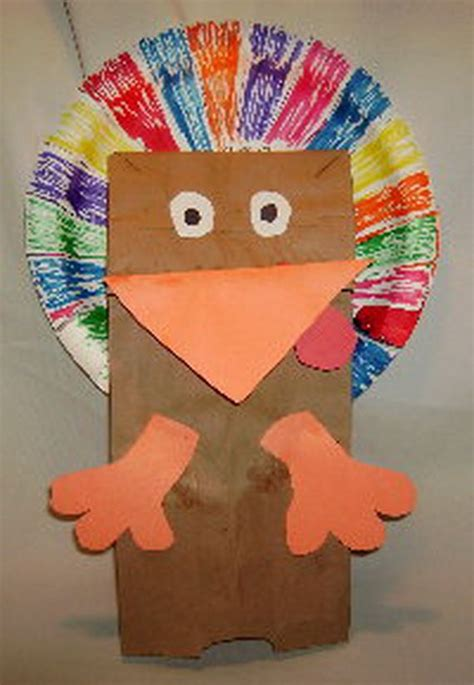 paper turkey craft ideas toddler crafts easy adorable thanksgiving cupcake