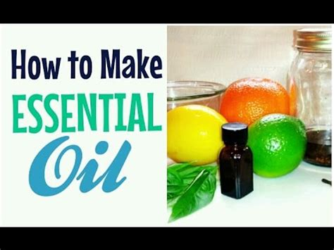 how to make aroma how to make essential 3 easy ways cheap
