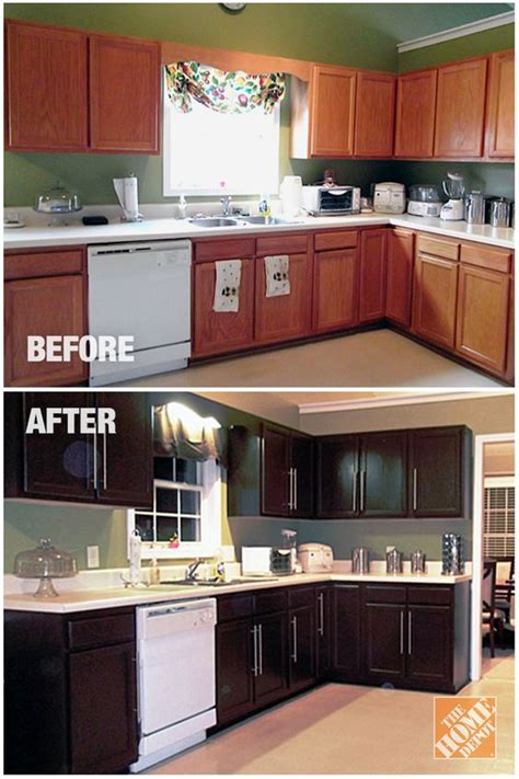 home depot paint kitchen cabinets kitchen cabinet refinishing query prompts gorgeous photos