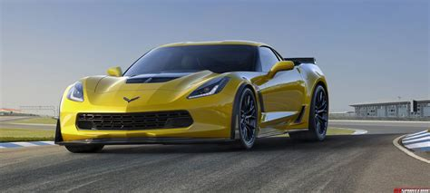 New Corvette Zr1 by New Chevrolet Corvette Zr1 Not Currently On The Cards