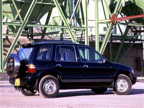 how do i learn about cars 1994 kia sephia lane departure warning سیر تکامل شاسی بلندهای کیا وان کار