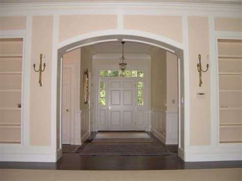 interior archway doors interior door archways interior brick archways