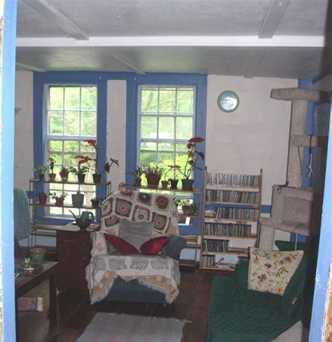 living room library living room as seen from library